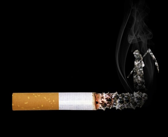 31 mei wereld NIET ROKENdag