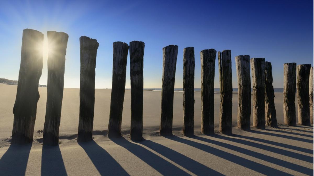 De mooiste stranden vanNederland