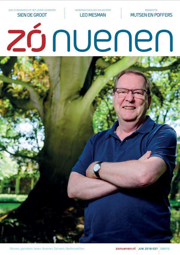ZÓ Nuenen nummer37