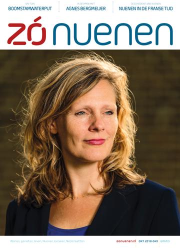 Zó Nuenen nummer40