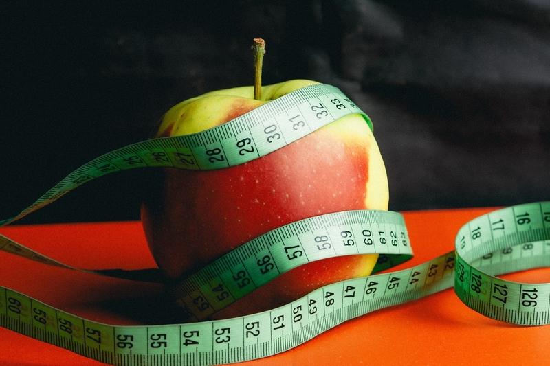 Een gezond gewicht