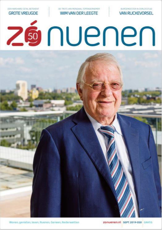 Zó Nuenen nr.50